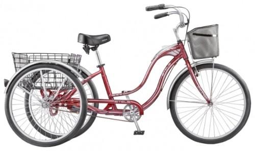 Велосипед Stels Energy II (2016)
