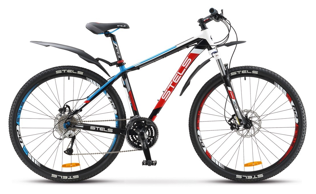 Велосипед Stels Navigator 930 MD 29 (2016)