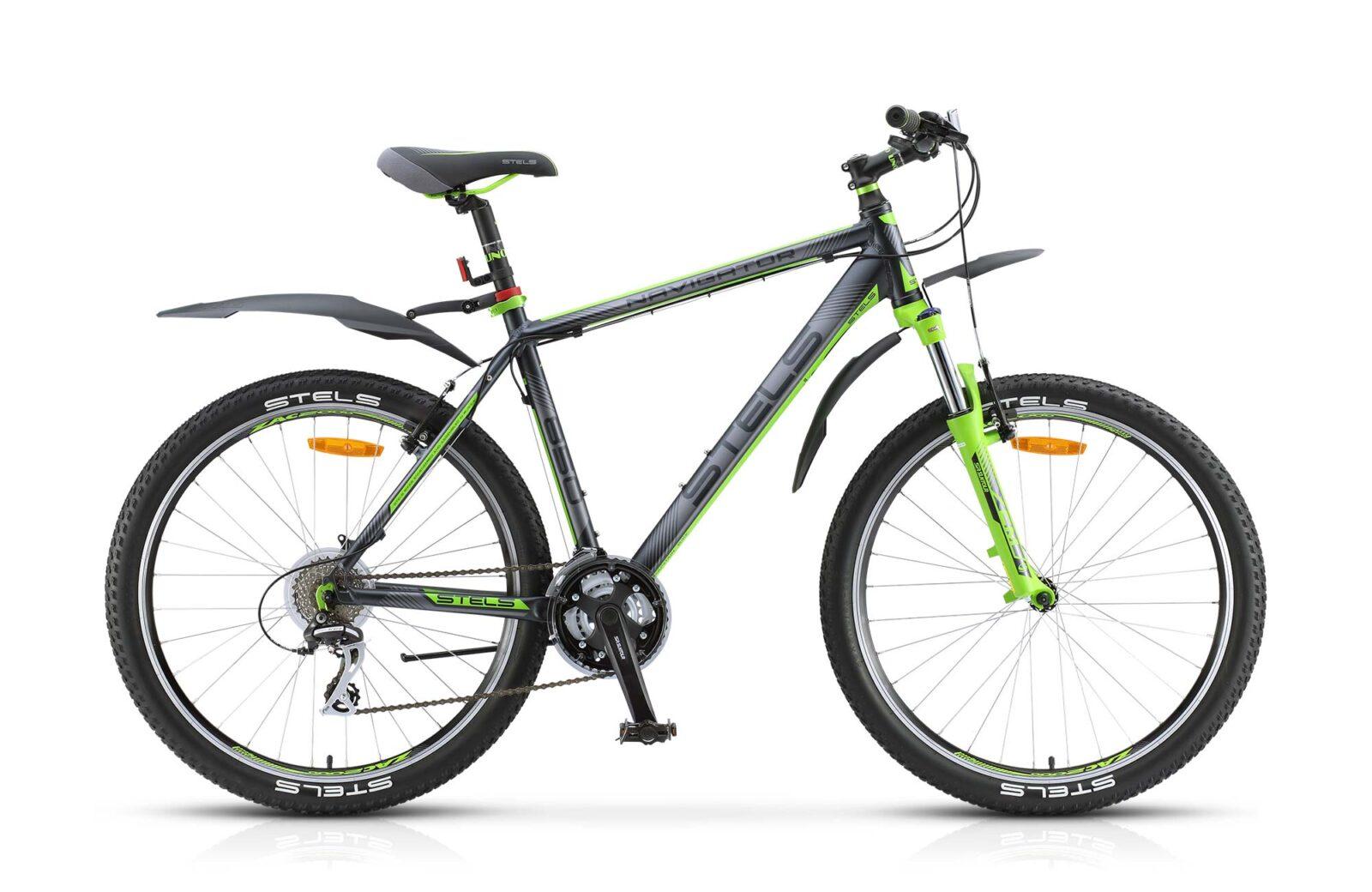 Велосипед Stels Navigator 850 V (2016)