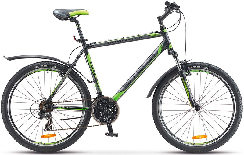 Велосипед Stels Navigator 610 V (2016)