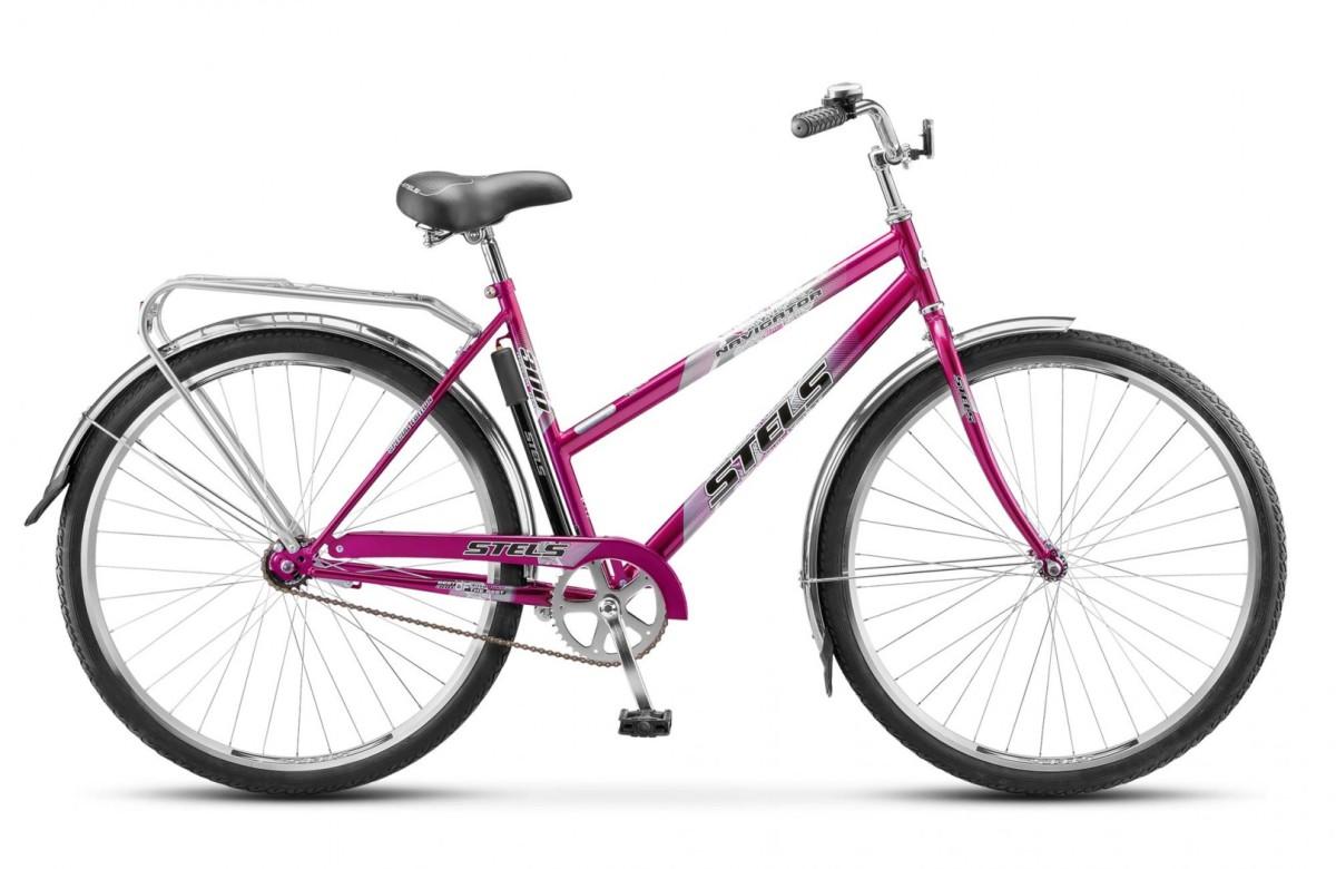 Велосипед Stels Navigator 300 Lady (2016)