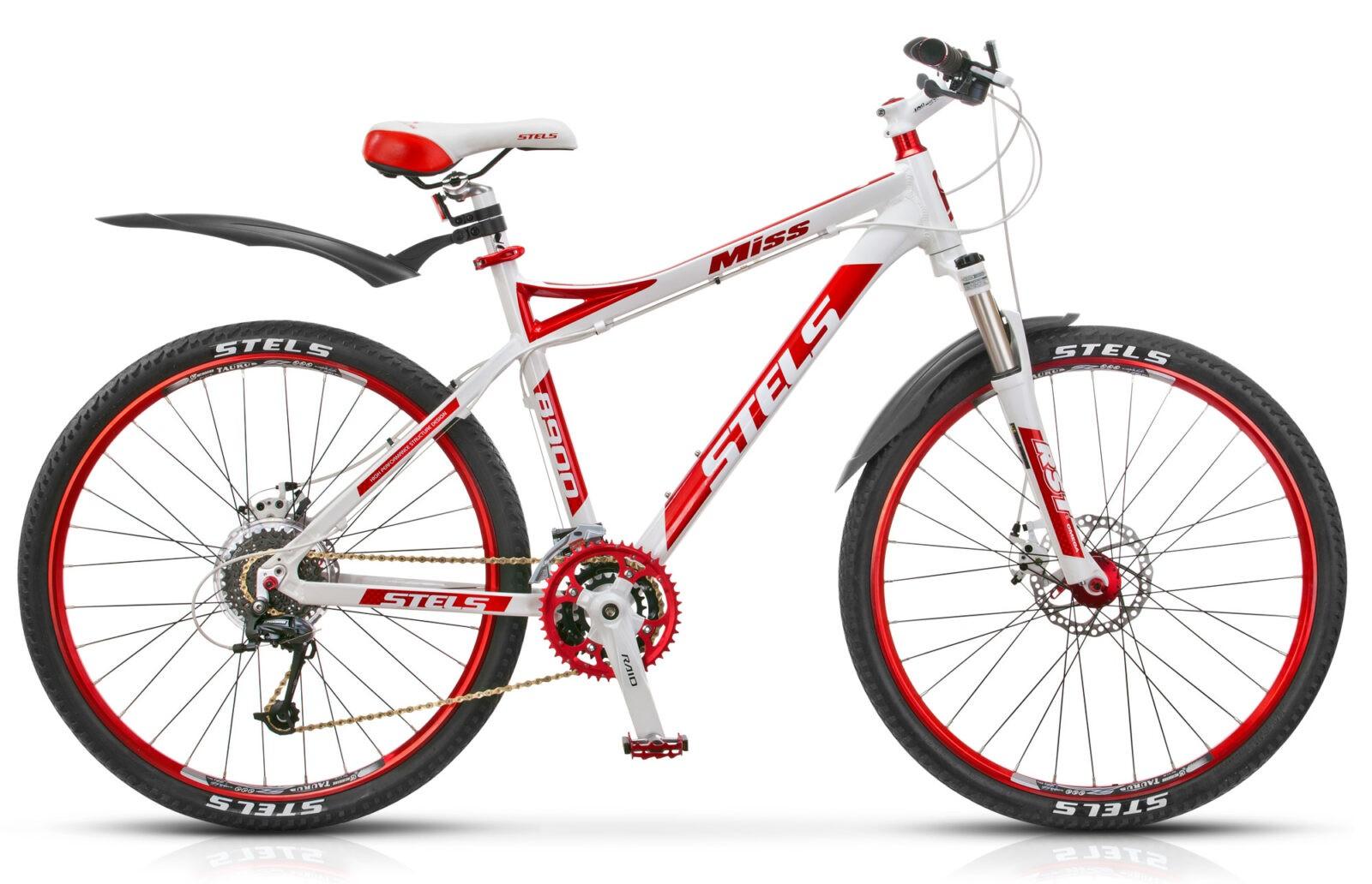 Велосипед Stels Miss 8900 MD (2016)