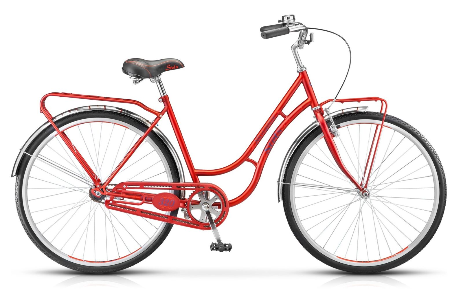 Велосипед Stels Navigator 320 (2016)
