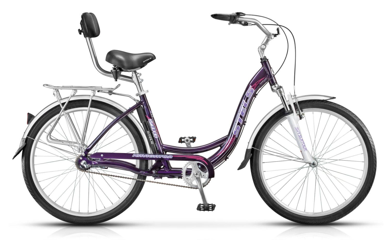 Велосипед Stels Navigator 290 (2016)