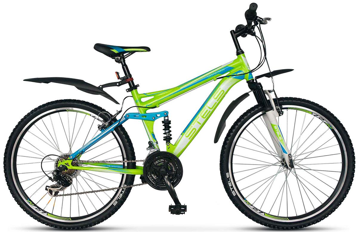 Велосипед Stels Voyager V (2016)