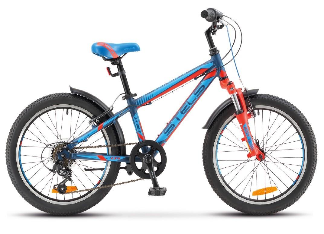 Велосипед Stels Pilot 230 Boy (2016)