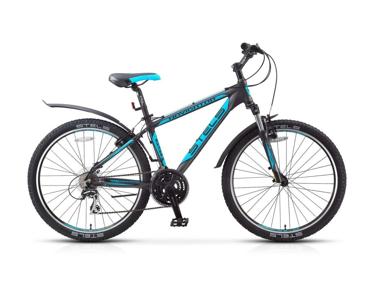 Велосипед Stels Navigator 650 V (2016)