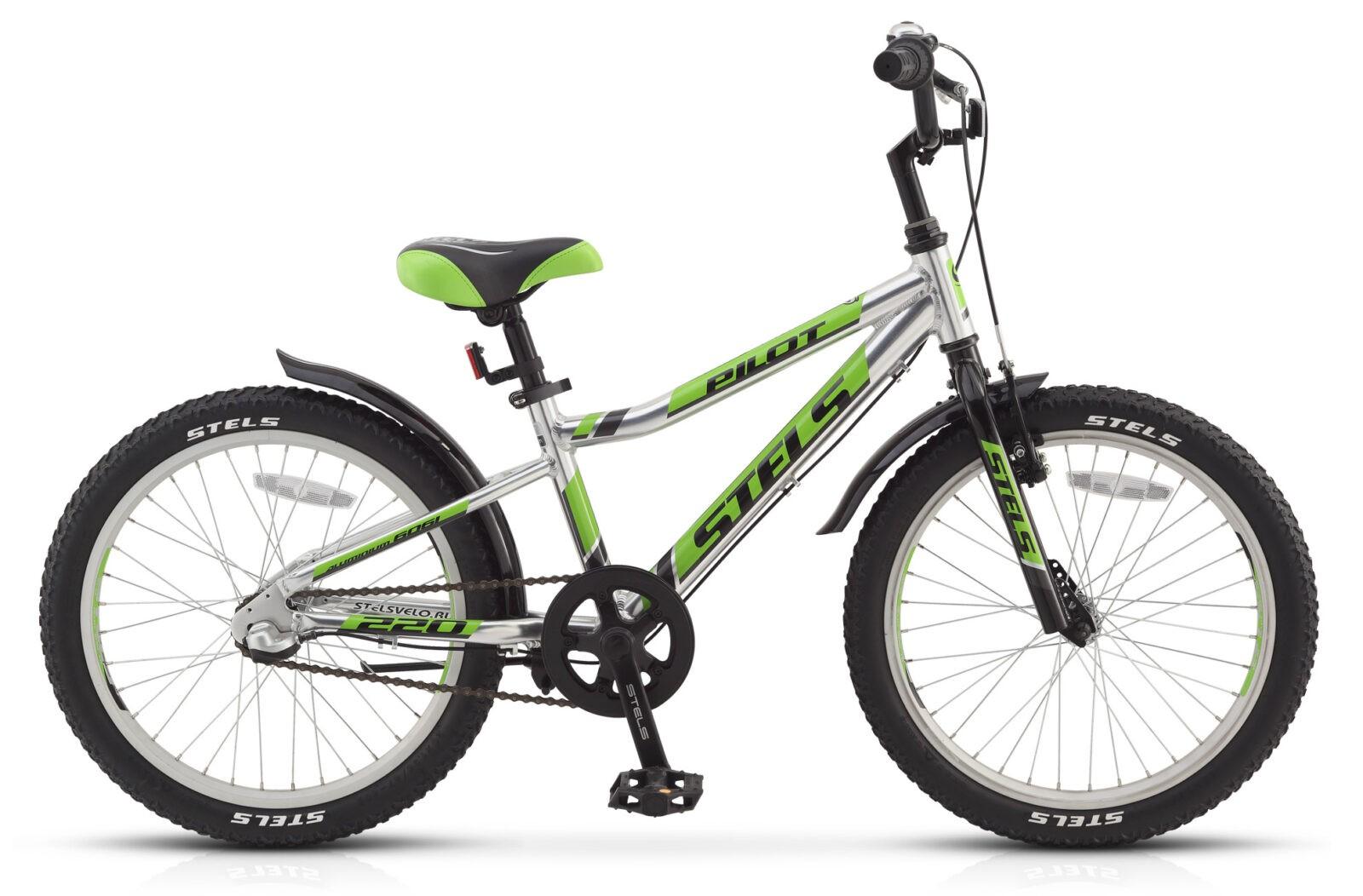 Велосипед Stels Pilot 220 Boy (2016)