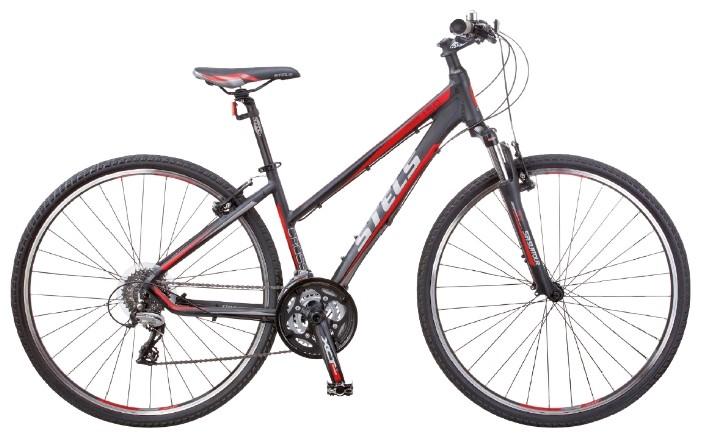Велосипед Stels 700 Cross 150 Lady (2016)
