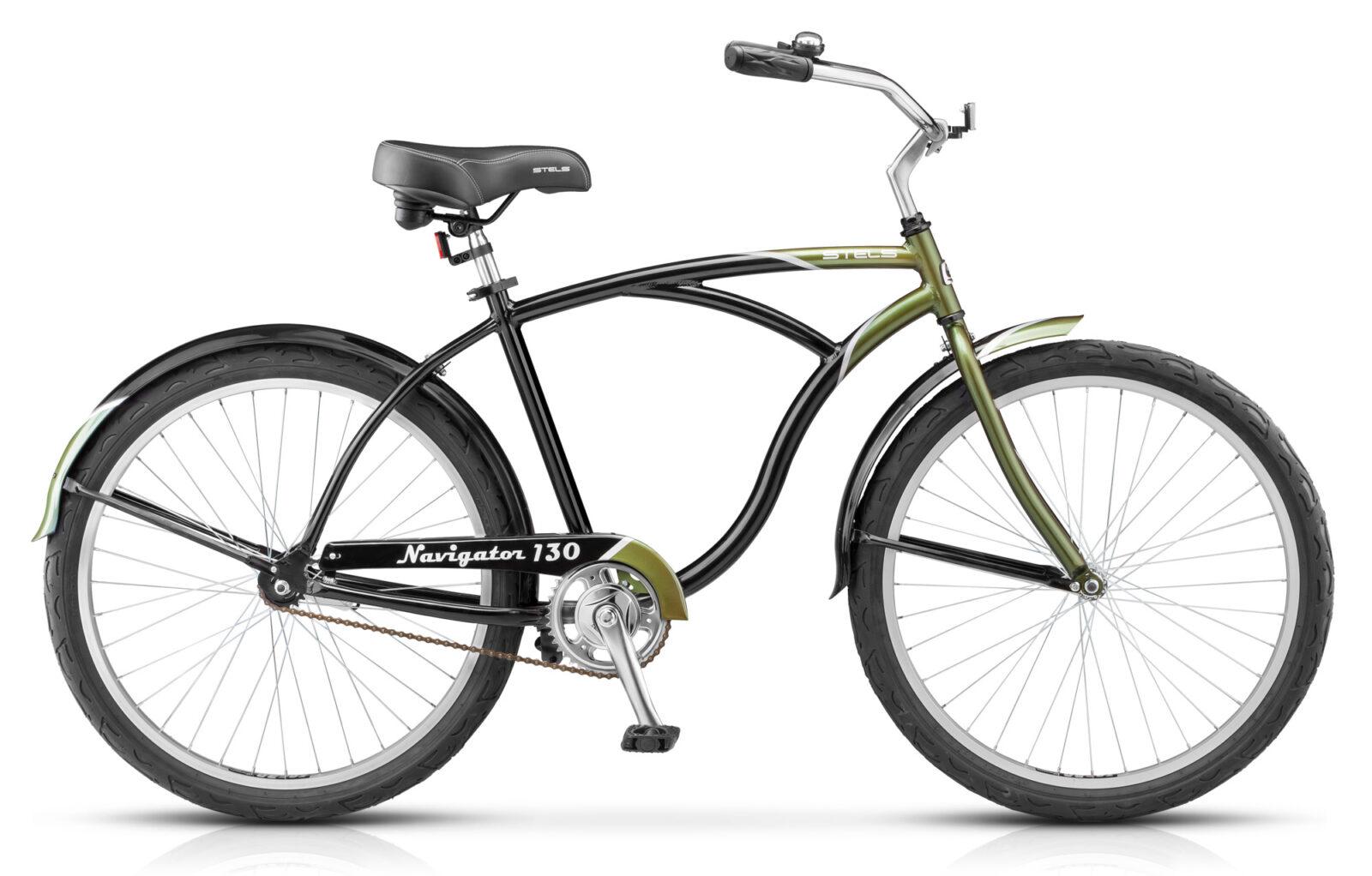 Велосипед Stels Navigator 130 Gent (2015)