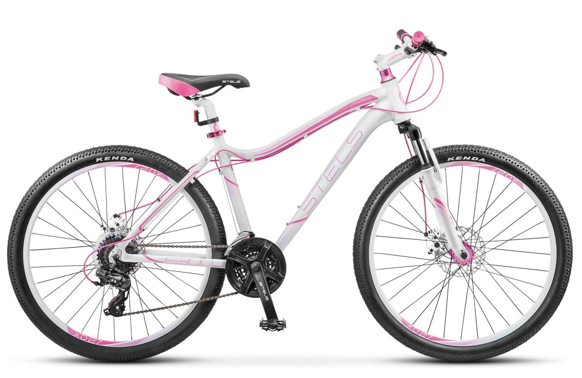 Женский велосипед Stels Miss 6300 MD V020 (2018)