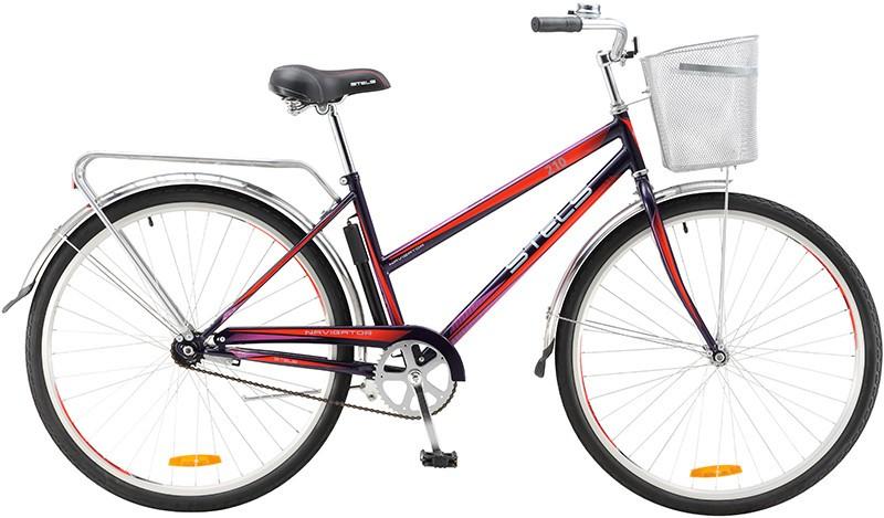 Велосипед Stels Navigator 210 Lady V020 (2018)