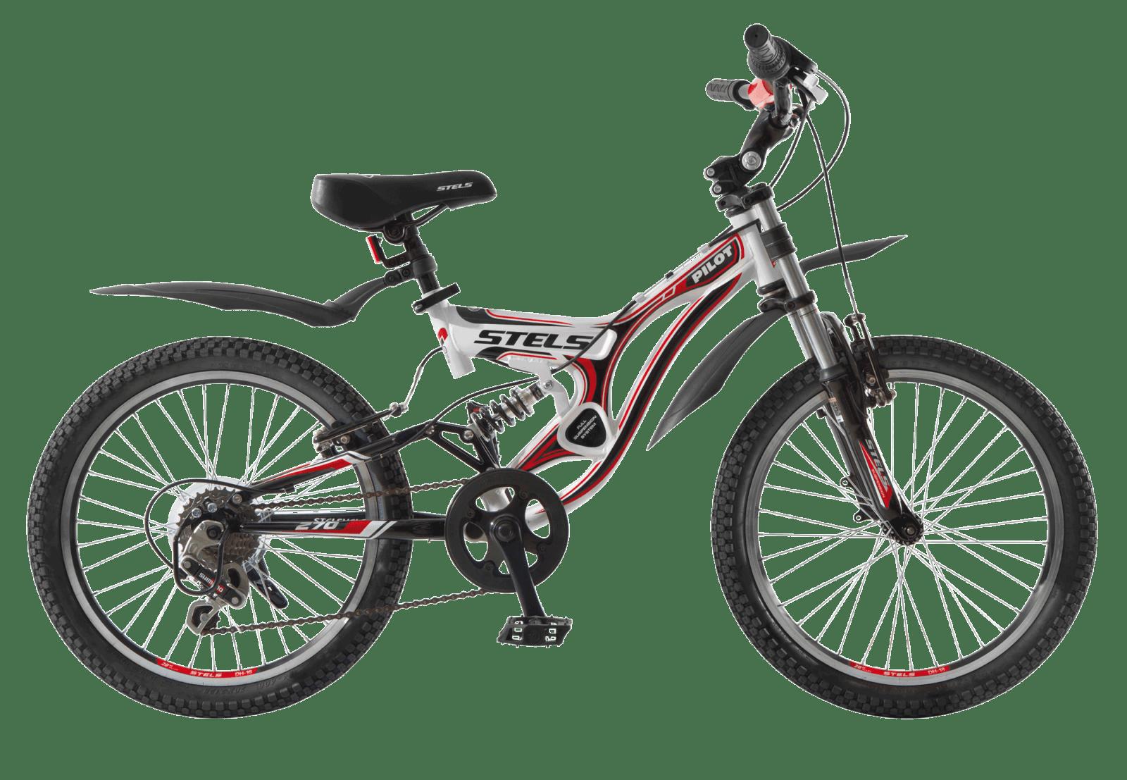 Велосипед Stels Pilot 270 (2016)