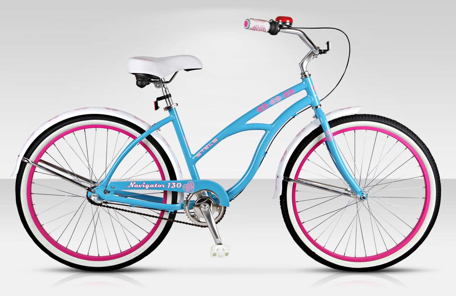 Велосипед Stels Navigator 130 Lady 3ск (2016)