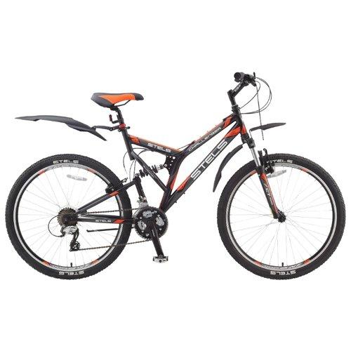 Велосипед Challenger 26 V (2016)