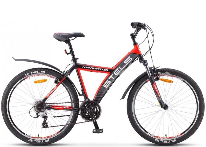 Велосипед Stels Navigator 570 V (2016)