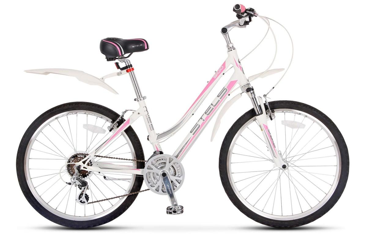 Велосипед Stels Miss 9100 V (2016)