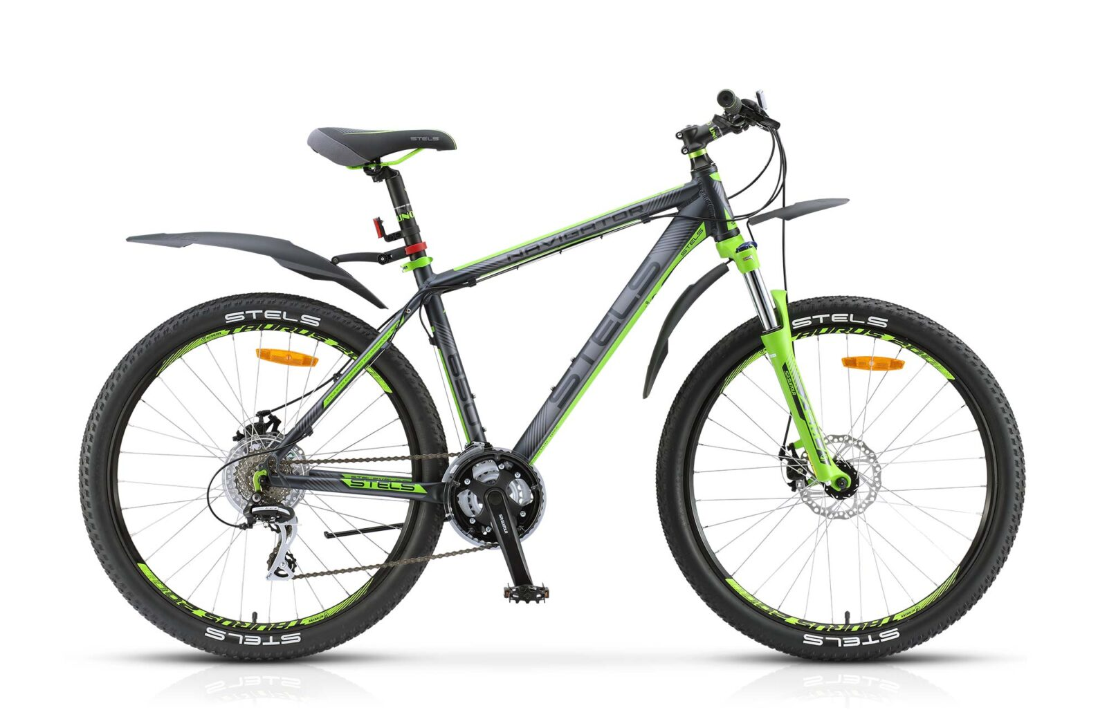 Велосипед Stels Navigator 850 MD (2016)