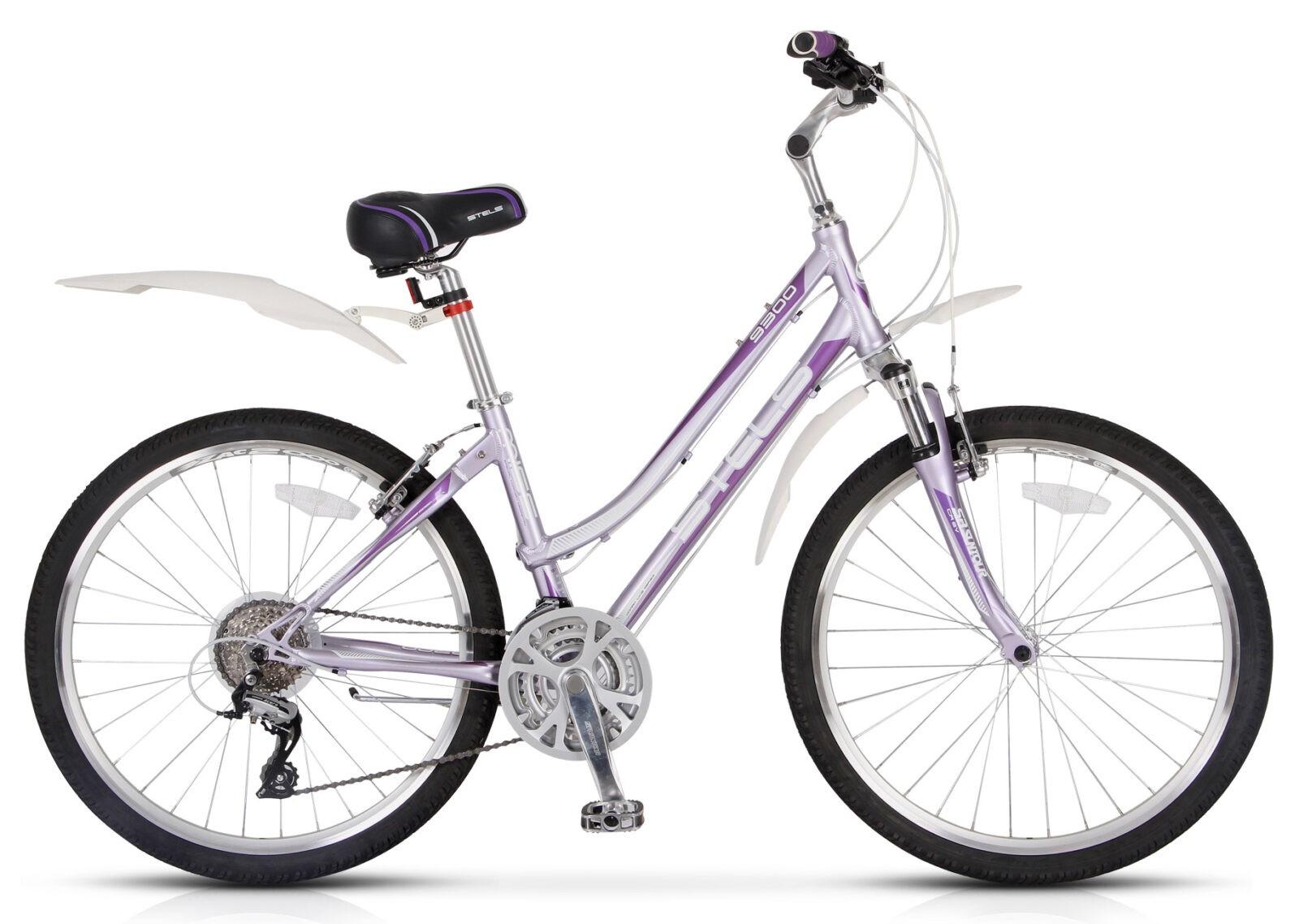 Велосипед Stels Miss 9300 V (2016)