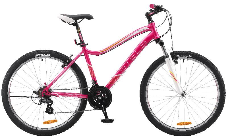 Женский велосипед Stels Miss 5000 V 26 V030 (2018)