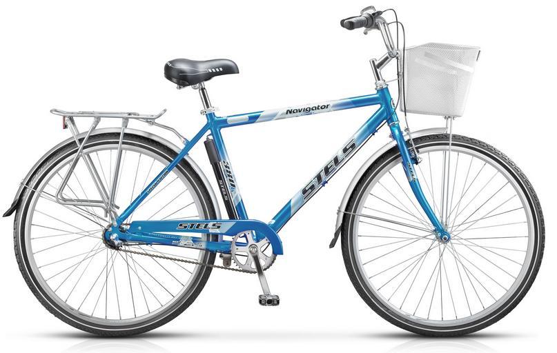 Велосипед Stels Navigator 380 Gent (2016)