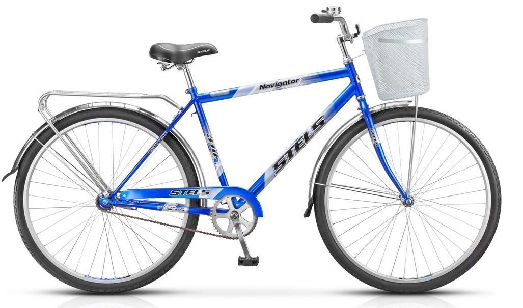 Велосипед Stels Navigator 310 Gent (2016)