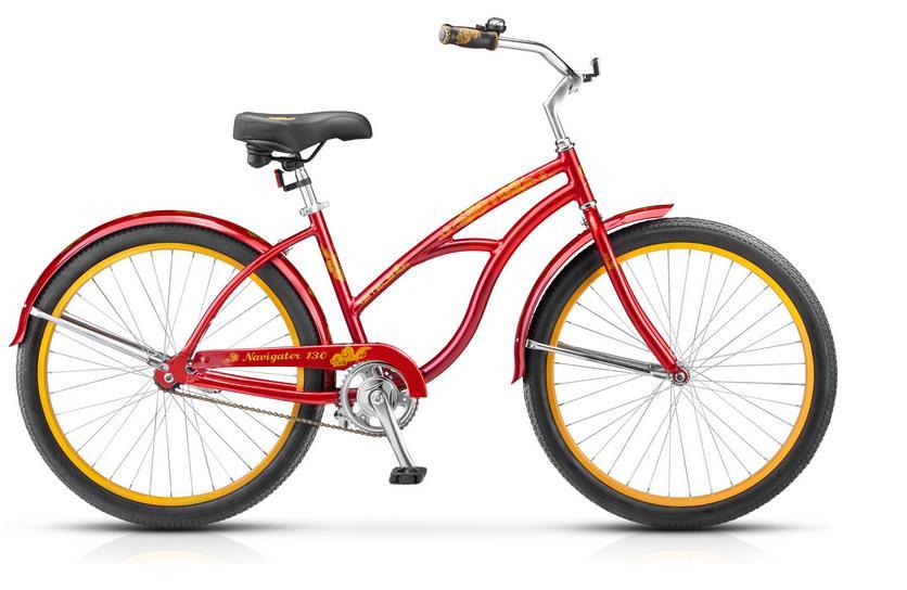Велосипед Stels Navigator 130 Lady (2016)