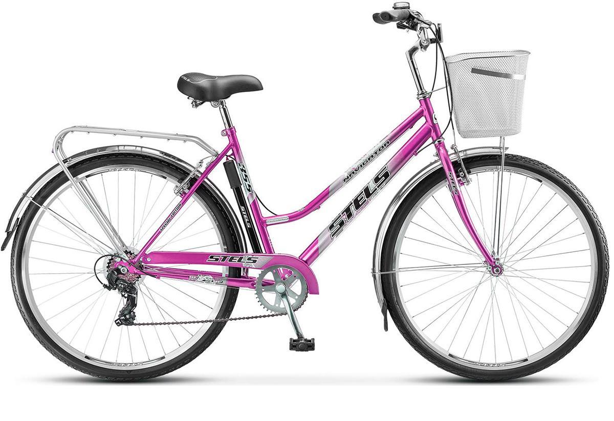 Велосипед Stels Navigator 355 Lady (2016)