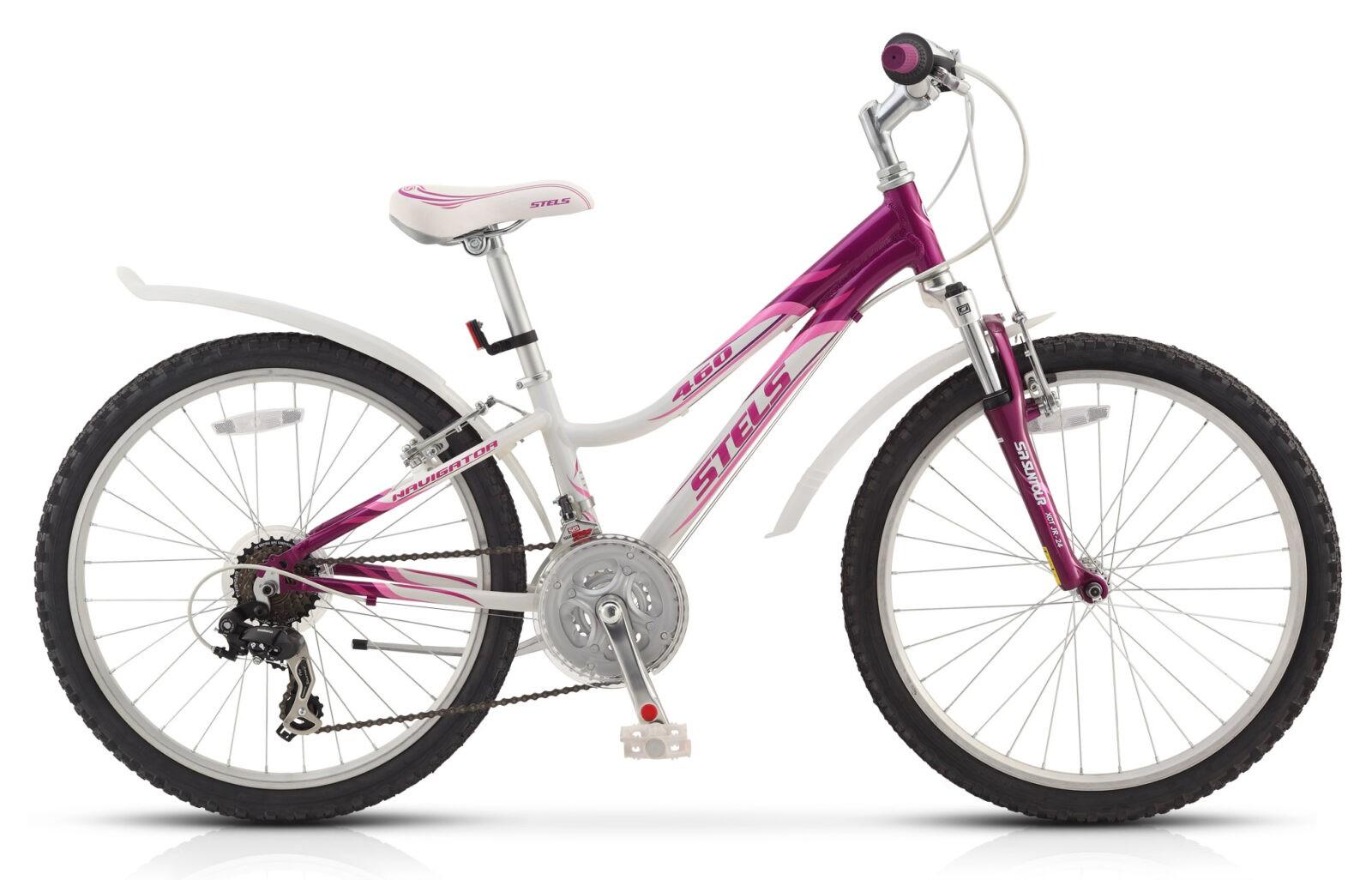 Велосипед Stels Navigator 460 V (2016)
