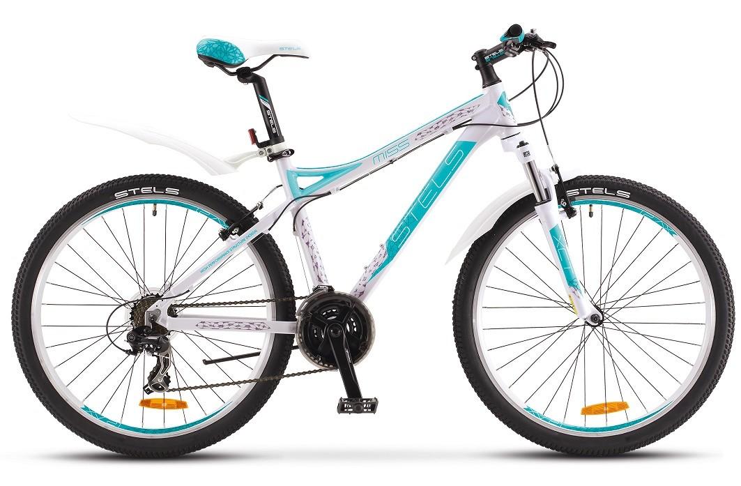 Велосипед Stels Miss 8300 V (2016)