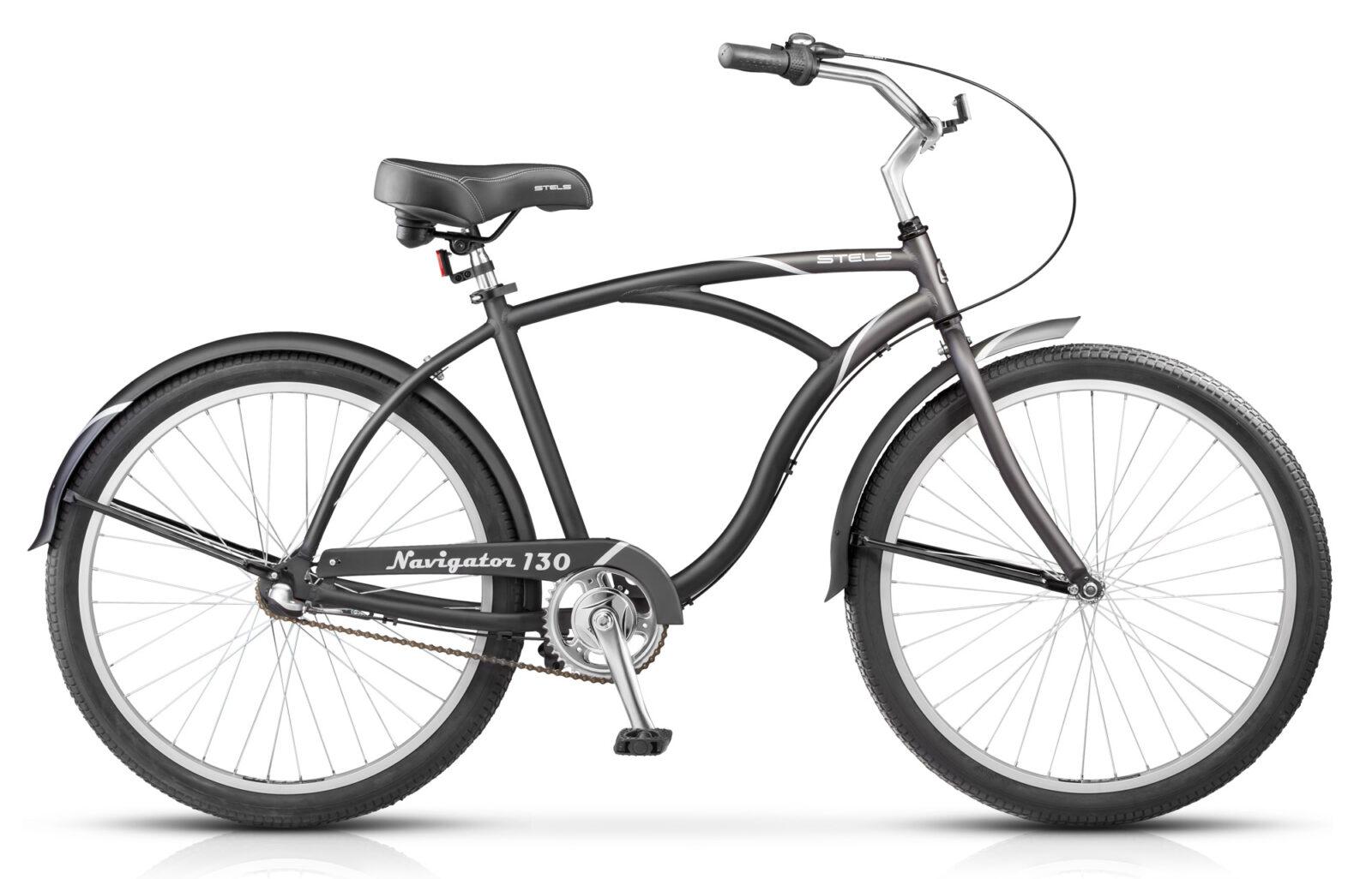 Велосипед Stels Navigator 130 Gent 3ск (2016)
