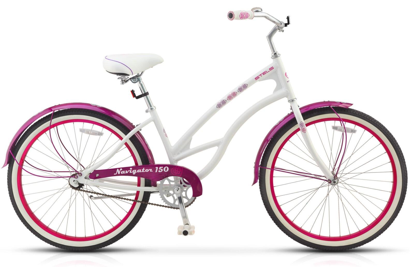 Велосипед Stels Navigator 150 Lady (2016)