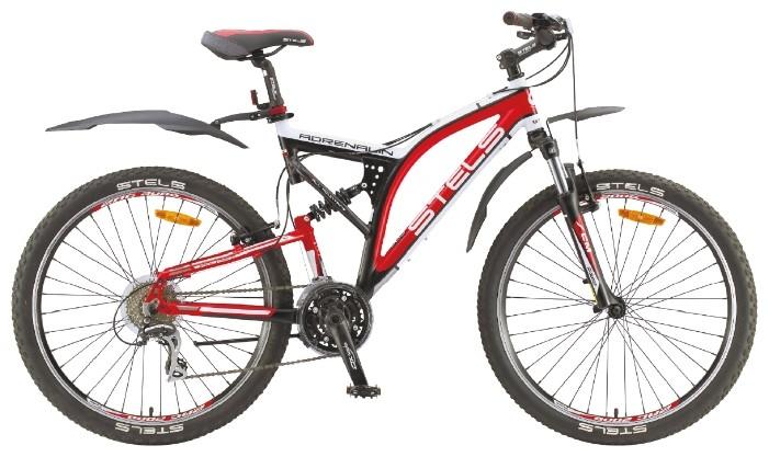 Велосипед Stels Adrenalin V (2015)