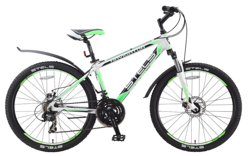 Велосипед Stels Navigator 610 MD (2016)