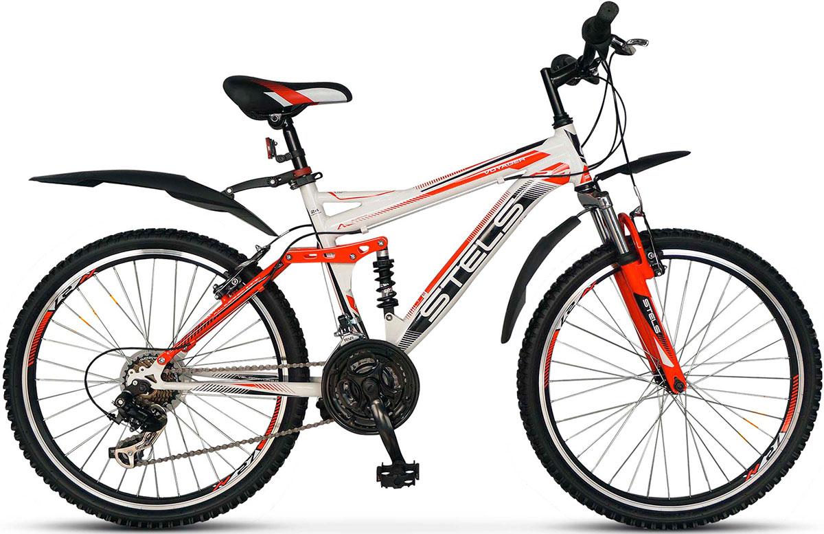 Велосипед Stels Voyager V 24 (2016)