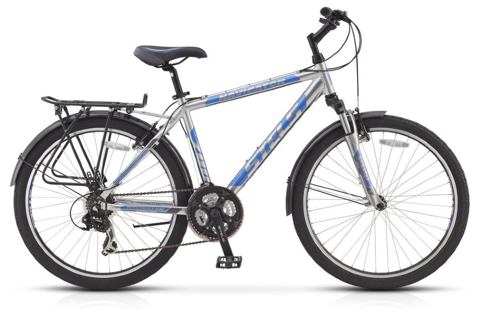 Велосипед Stels Navigator 700 V (2016)