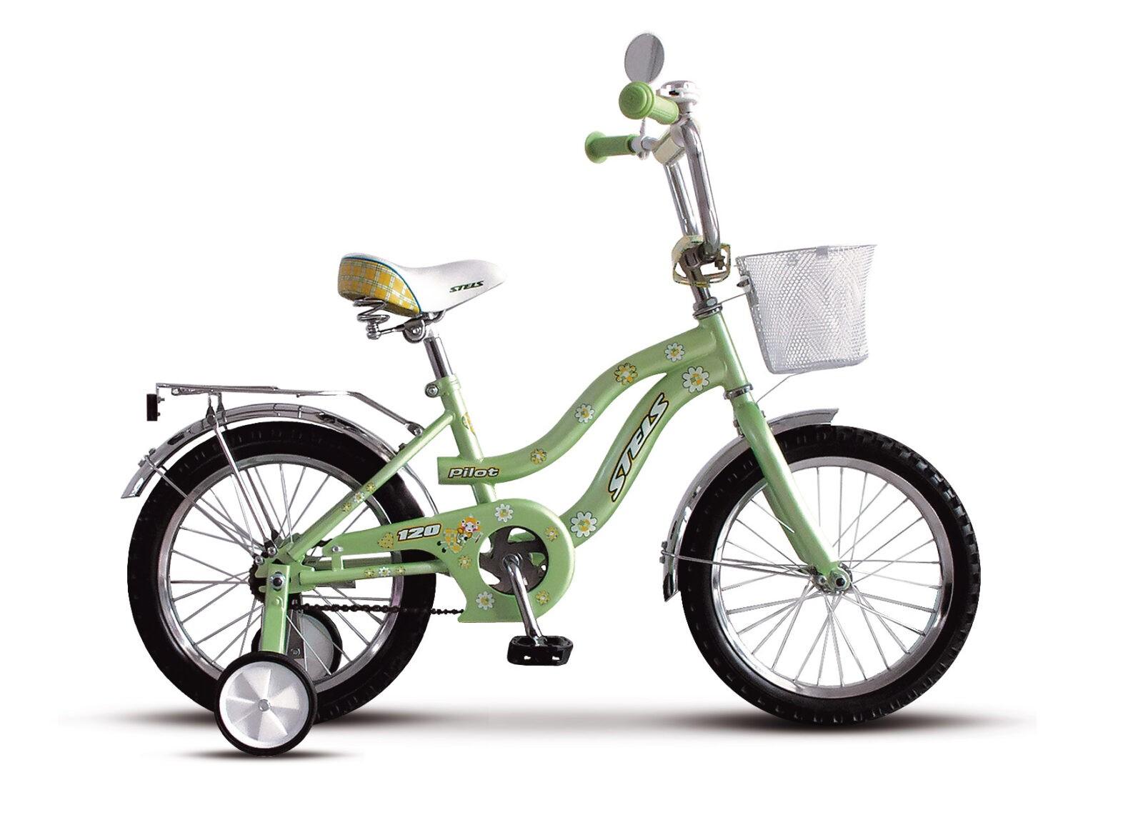 Велосипед Stels Pilot 120 16 (2016)