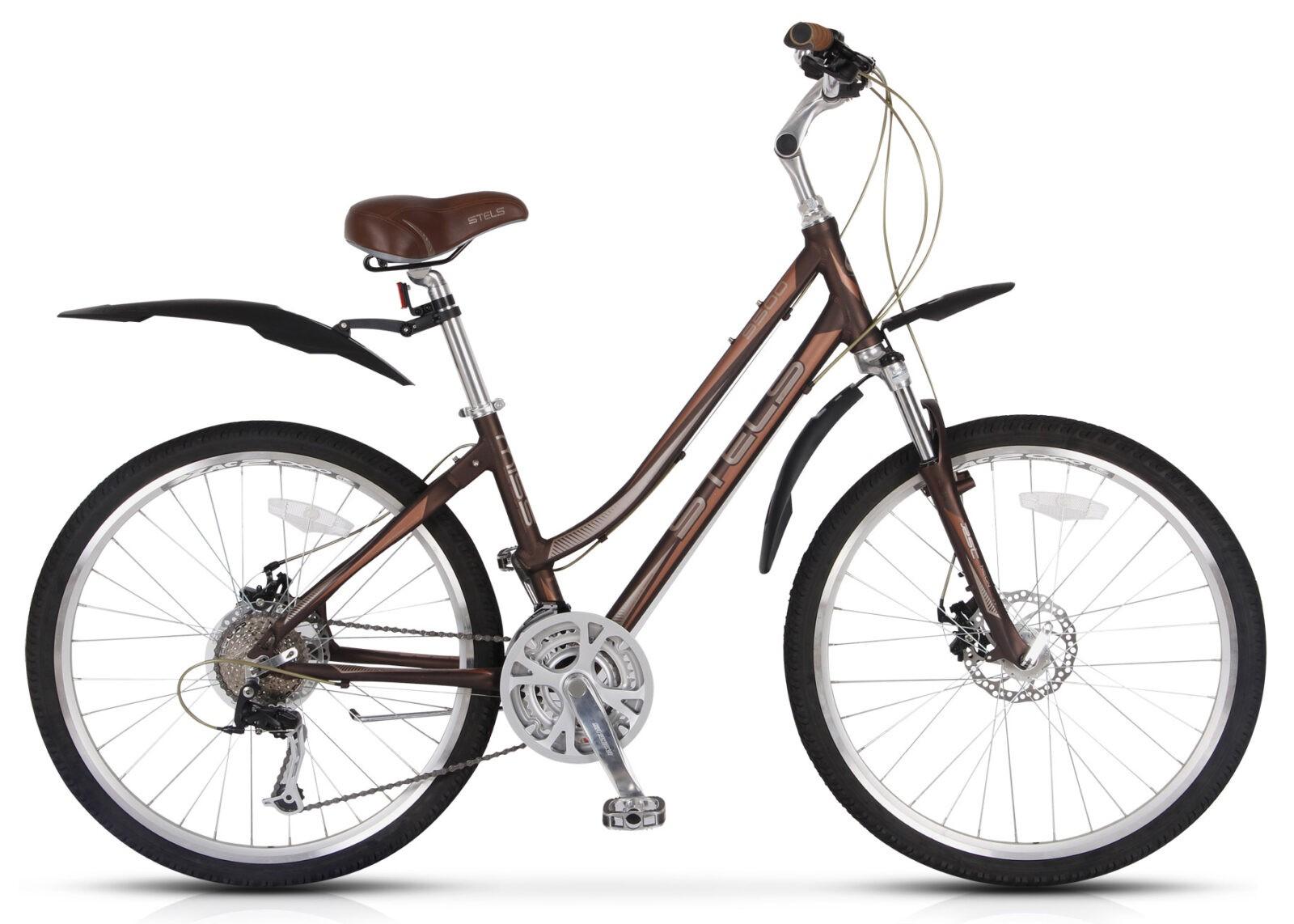 Велосипед Stels Miss 9500 MD (2016)