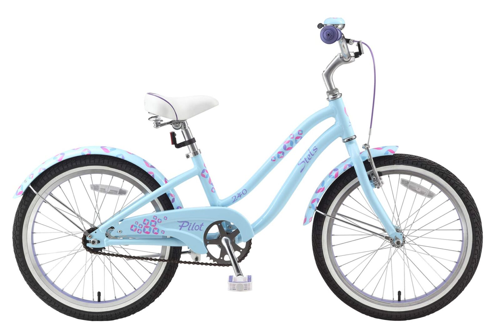 Велосипед Stels Pilot 240 V Girl 1ск (2015)