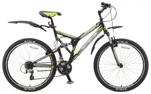 Велосипед Stels Challenger 26 (2014)