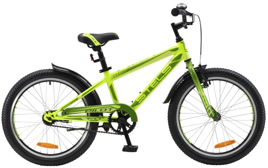 Велосипед Stels Pilot 200 Boy (2017)