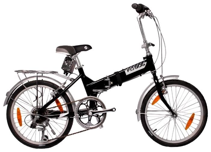 Велосипед Giant FD-806 (2015)
