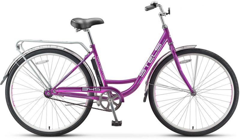 Велосипед Stels Navigator 345 28 Z011 (2018)