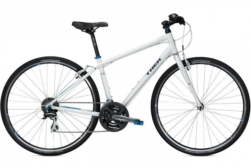 Велосипед TREK 7.2 FX WSD (2016)