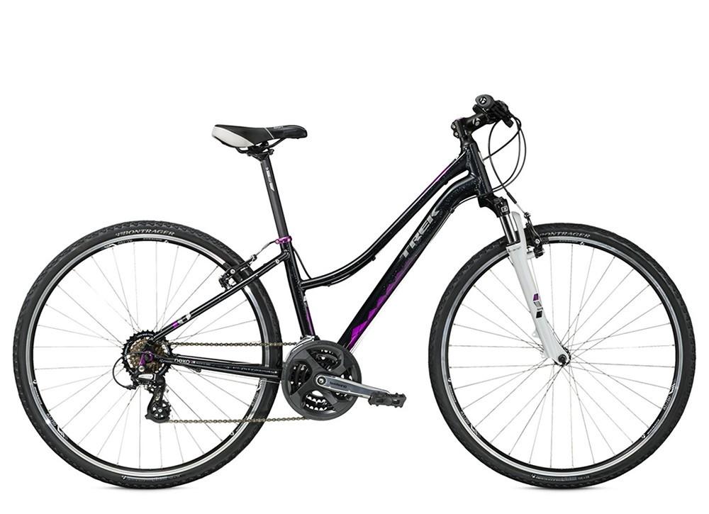 Велосипед Trek Neko WSD (2015)