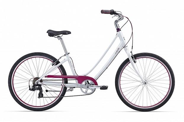 Велосипед Giant Suede 2 (2016)
