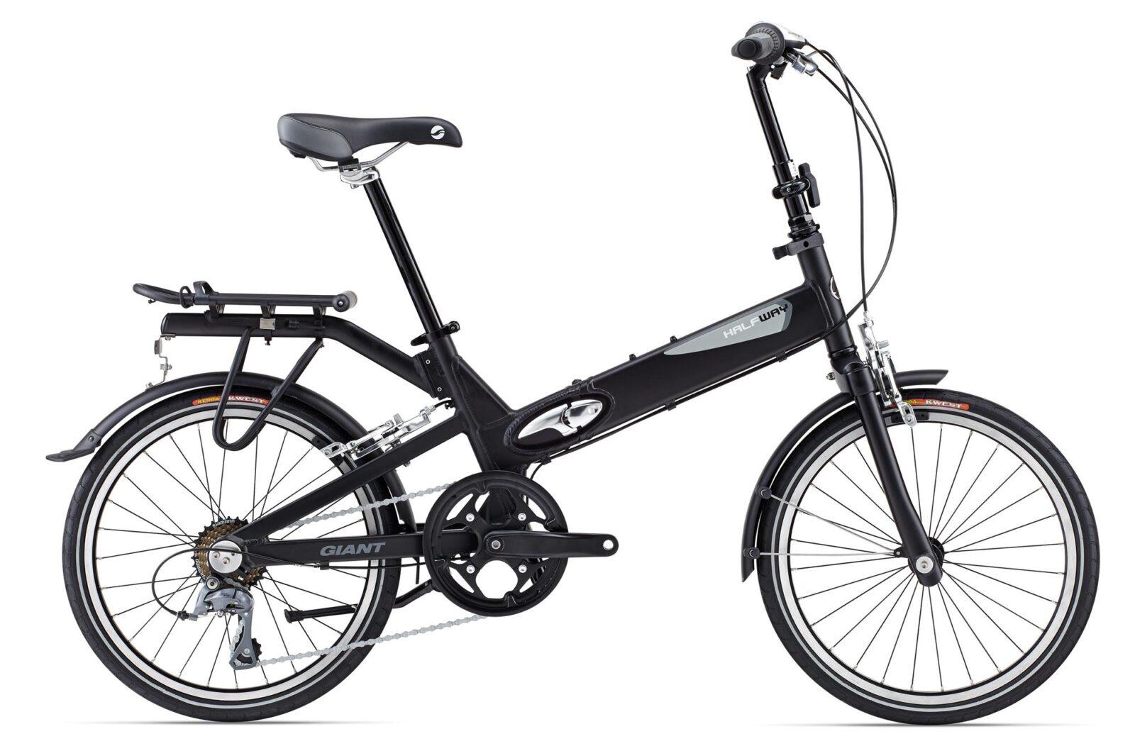 Велосипед Giant Halfway City (2015)