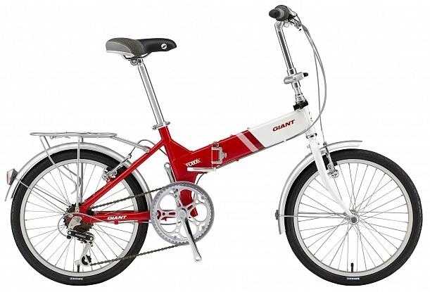 Велосипед Giant FD806 (2016)
