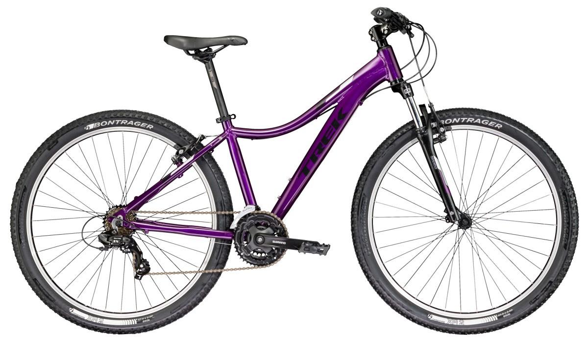 Велосипед Trek Skye WSD (2017)