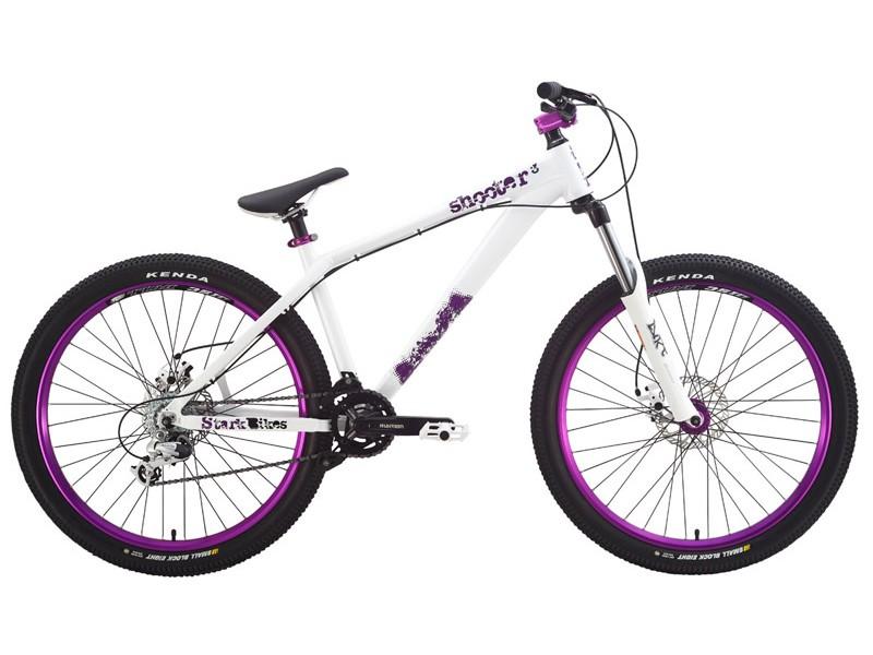 Велосипед Stark Shooter 3 (2015)